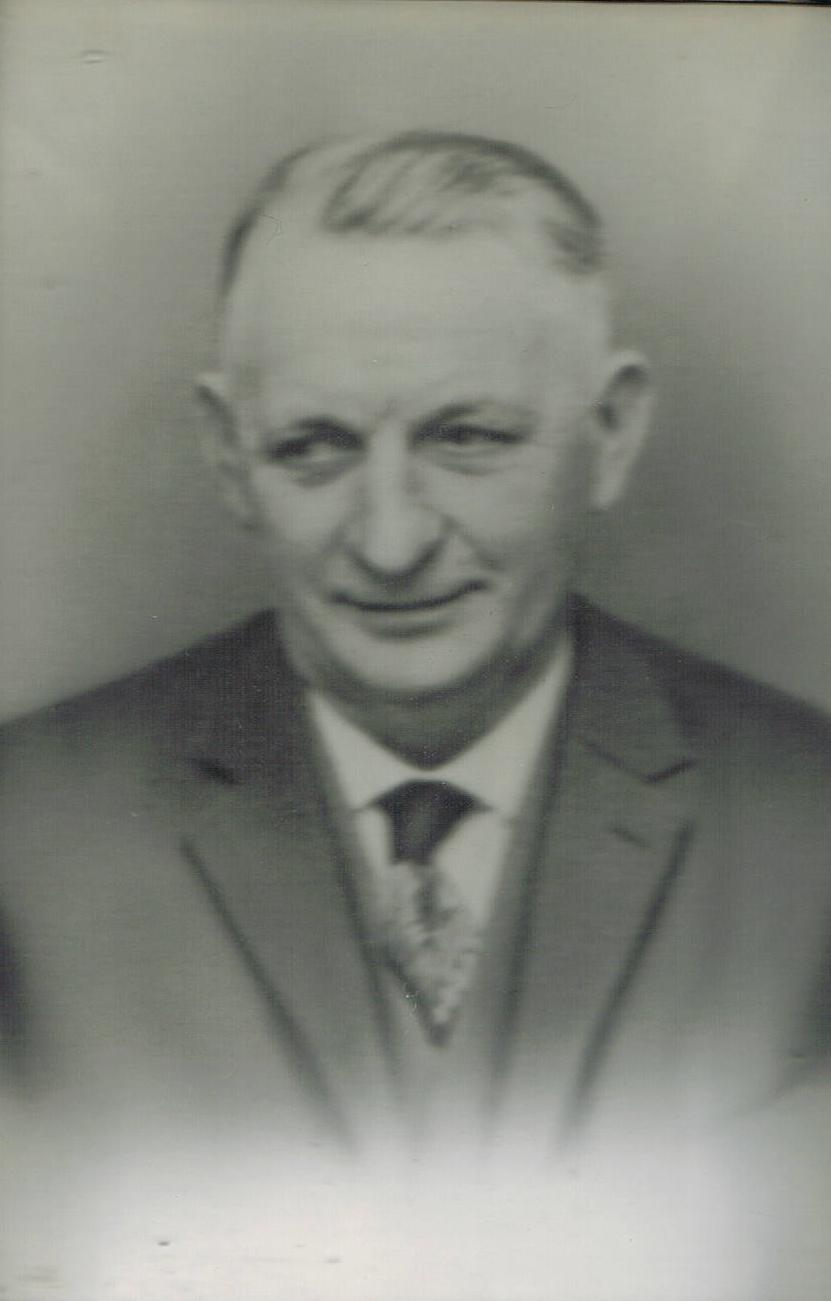 Sloopbedrijf J.H. Oosterbeek